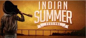 Indian summer 2015