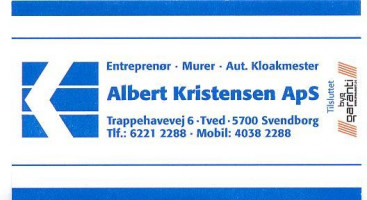 Albert Kristensen