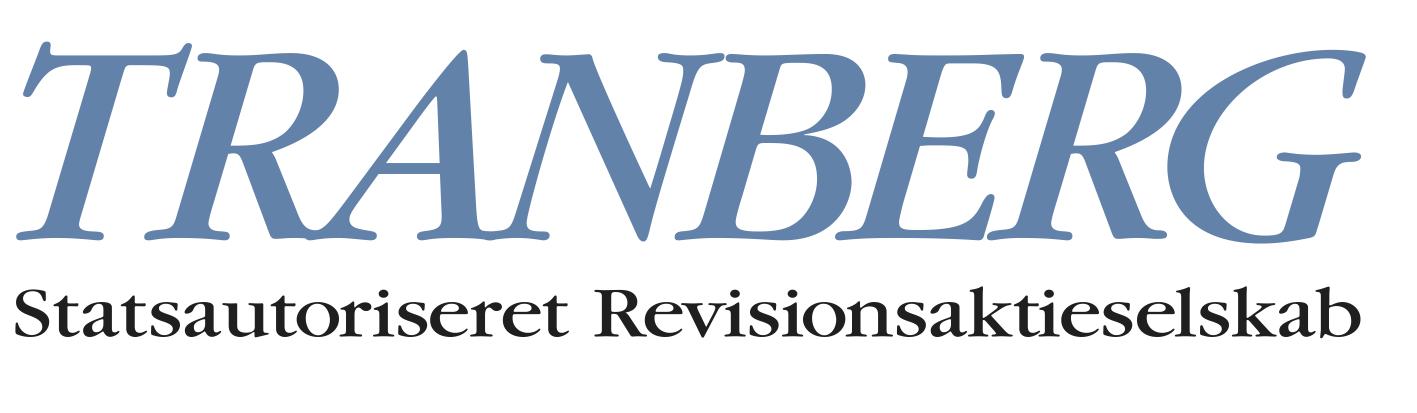 Logo fv Tranberg Revision