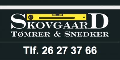 Skovgaard tømre